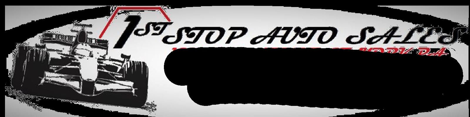 1st Stop Auto Sales