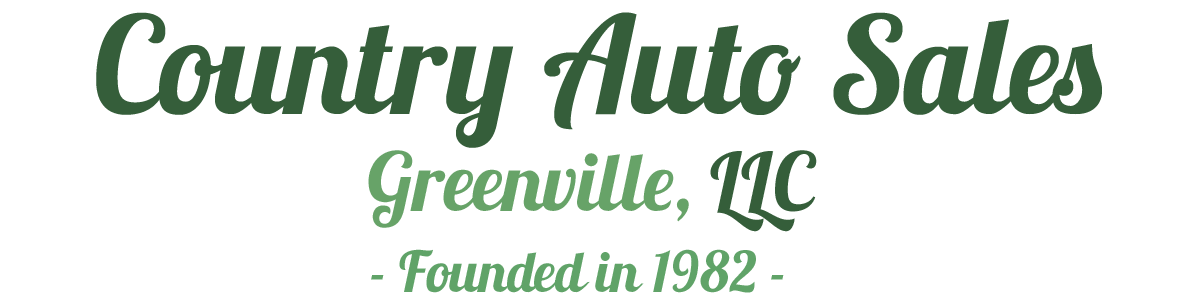 COUNTRY AUTO SALES LLC
