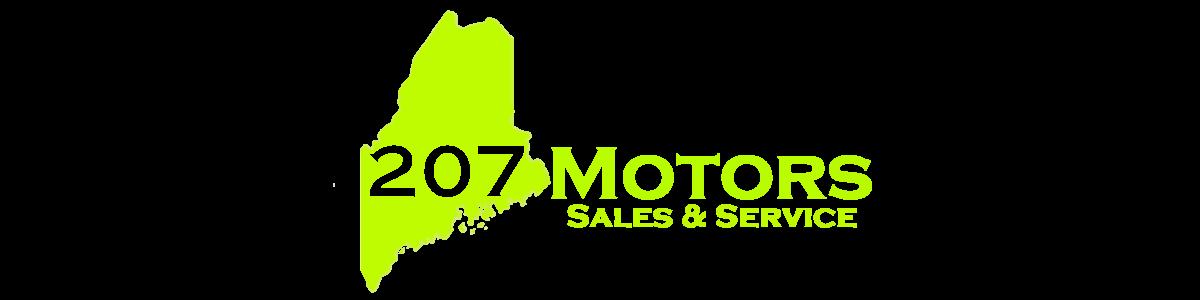 207 Motors