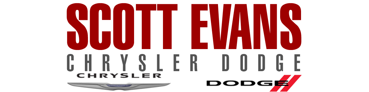 SCOTT EVANS CHRYSLER DODGE