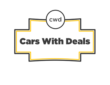 Cars With Deals