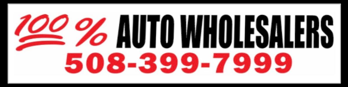 100% Auto Wholesalers