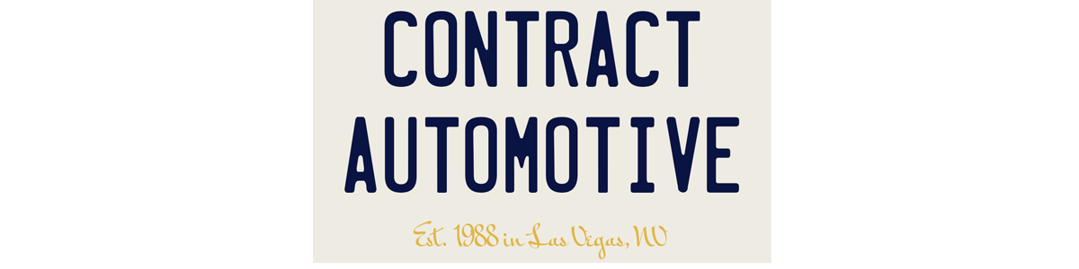 CONTRACT AUTOMOTIVE