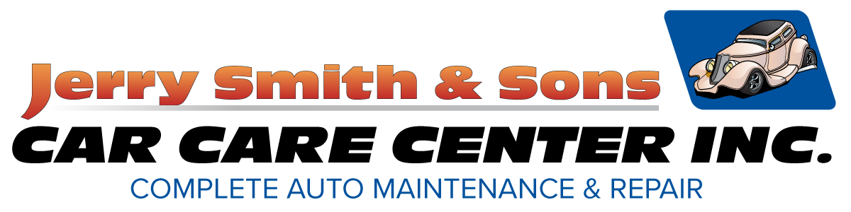 Jerry Smith & Sons Car Care Center Inc