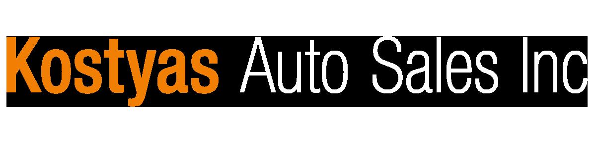 Kostyas Auto Sales Inc