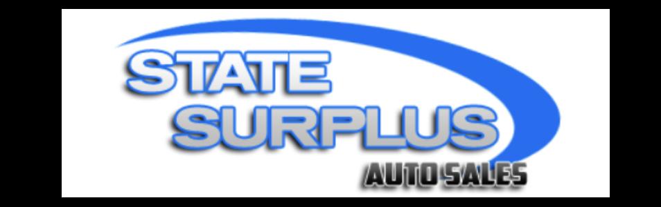 State Surplus Auto