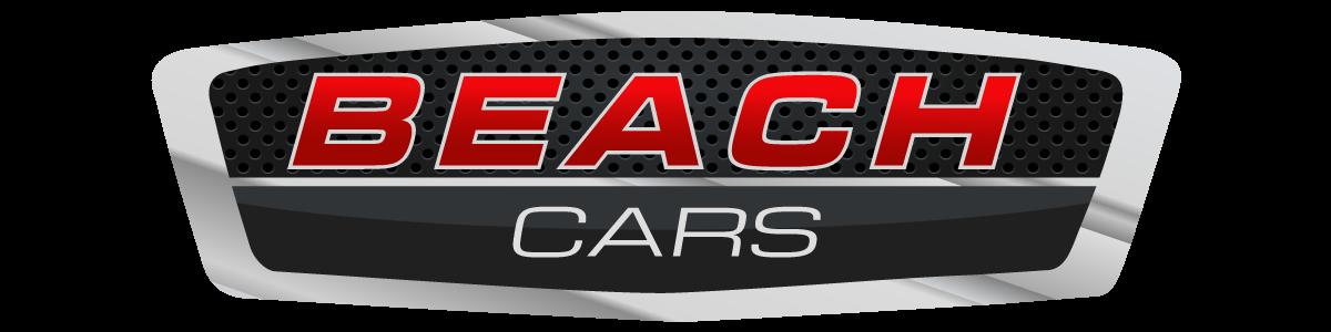 Beach Cars