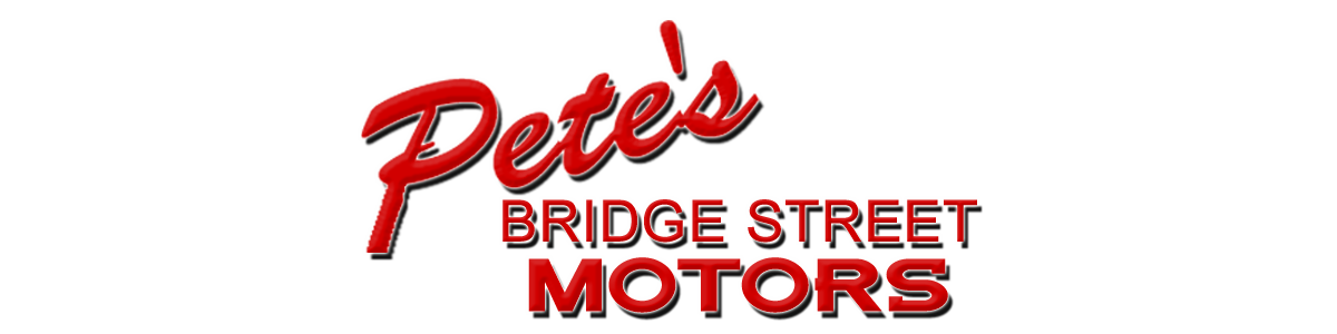 Pete's Bridge Street Motors