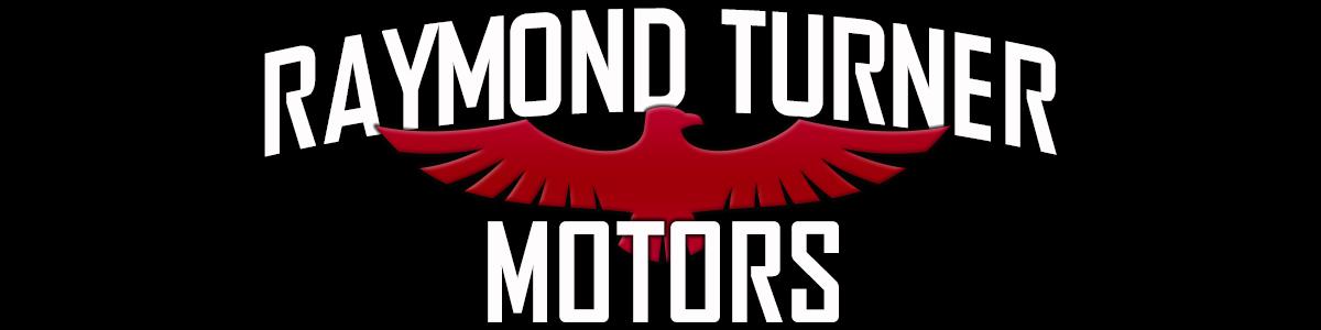 RAYMOND TURNER MOTORS
