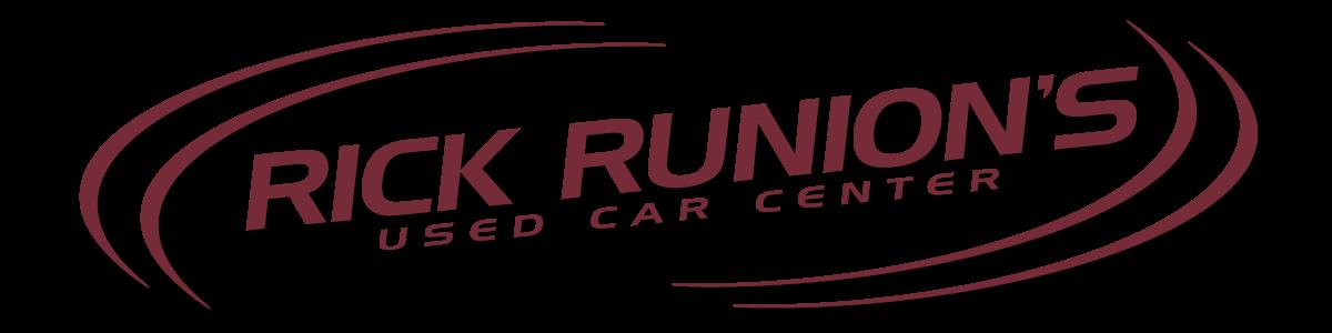 Rick Runion's Used Car Center