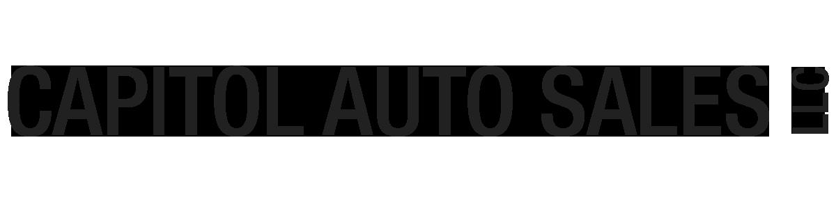 CAPITOL AUTO SALES LLC