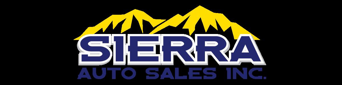 Sierra Auto Sales Inc