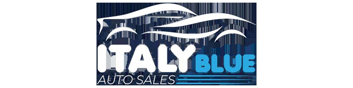 Italy Blue Auto Sales llc
