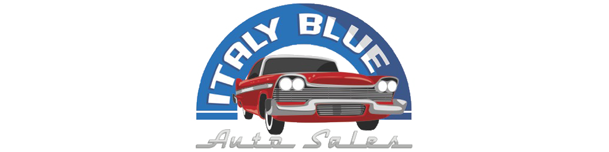 Italy Blue Auto Sales llc