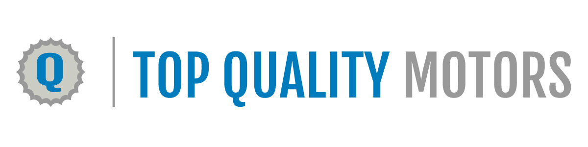 Top Quality Motors