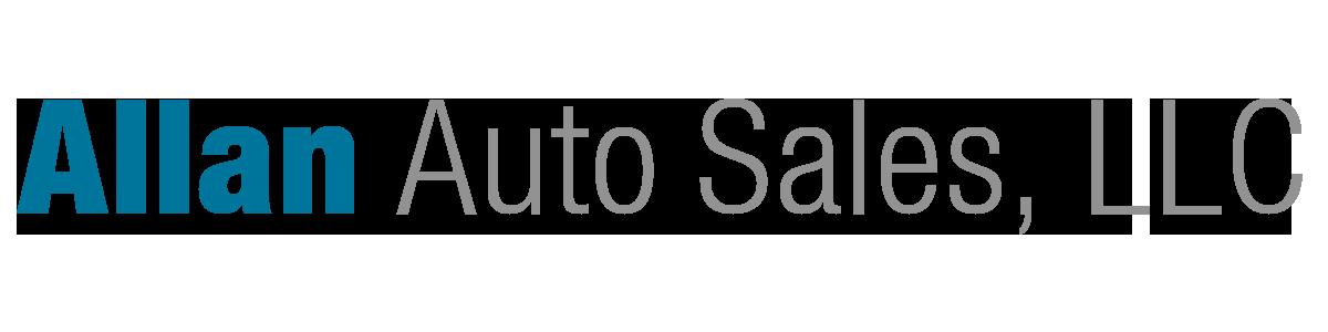 Allan Auto Sales, LLC