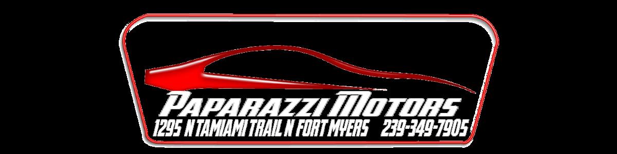 Paparazzi Motors