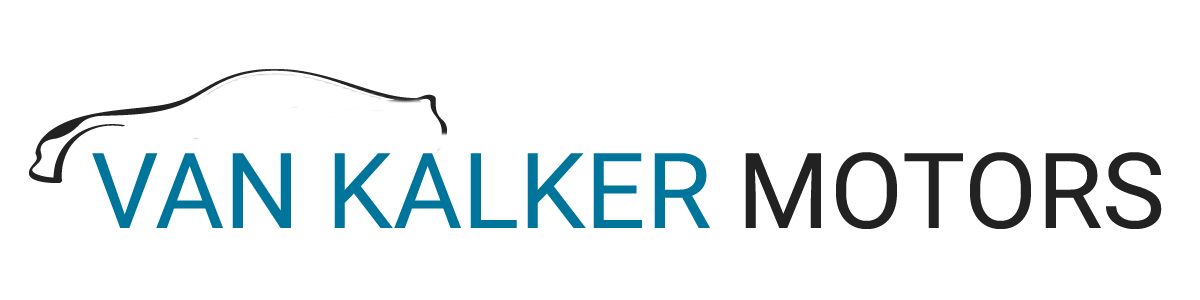 Van Kalker Motors