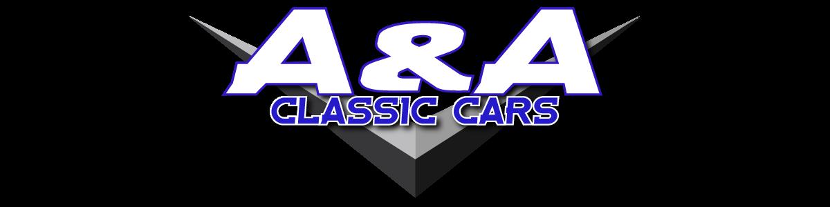A & A Classic Cars