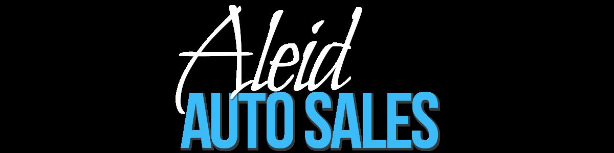 Aleid Auto Sales