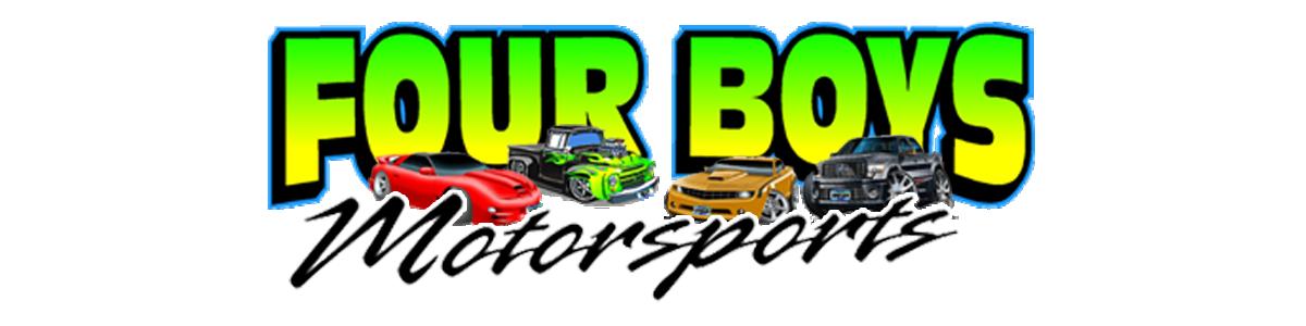 Four Boys Motorsports
