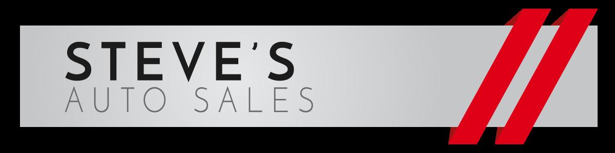 Steve's Auto Sales