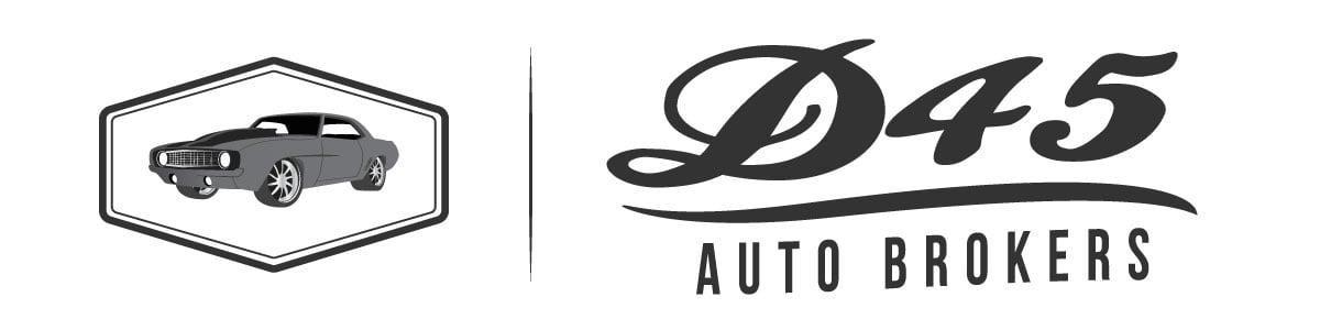D45 Auto Brokers