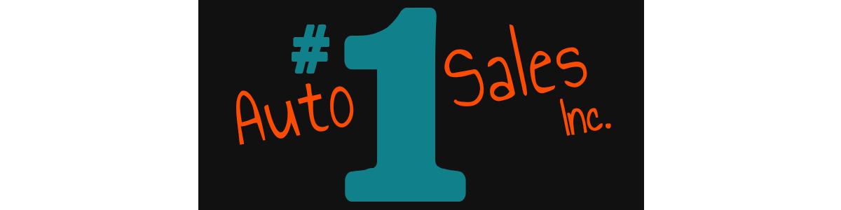 No 1 Auto Sales