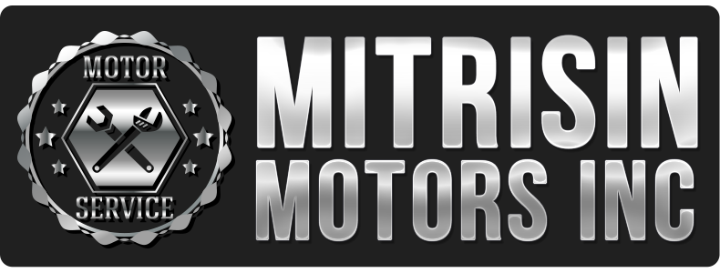 MITRISIN MOTORS INC
