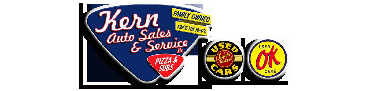 Kern Auto Sales & Service LLC