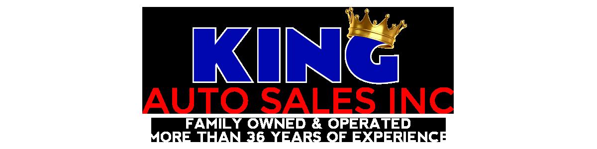 King Auto Sales INC