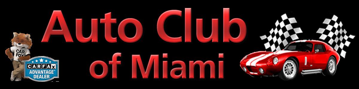 AUTO CLUB OF MIAMI, INC