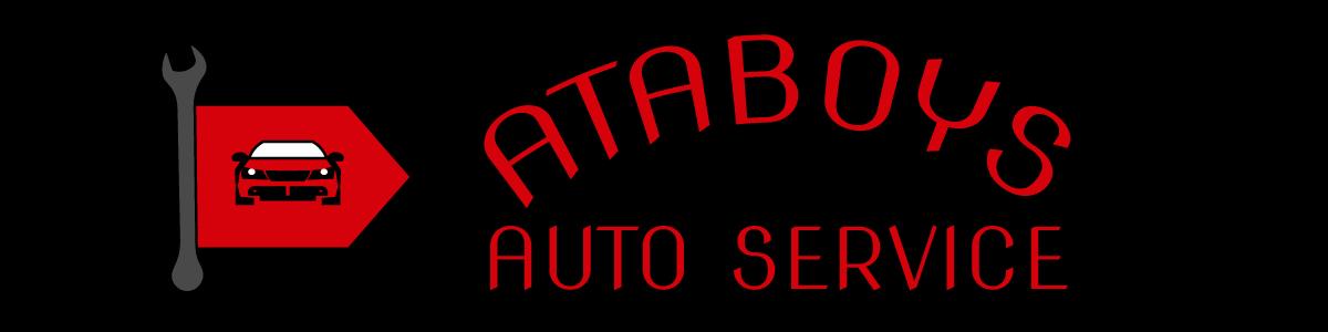 Ataboys Auto Sales