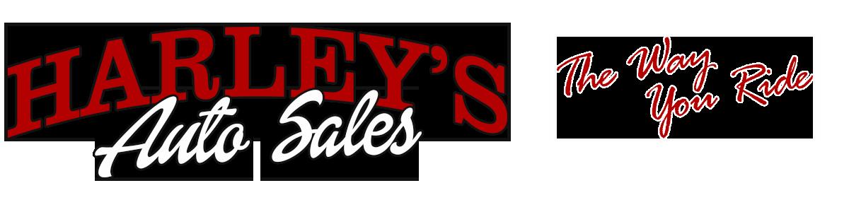 Harley's Auto Sales