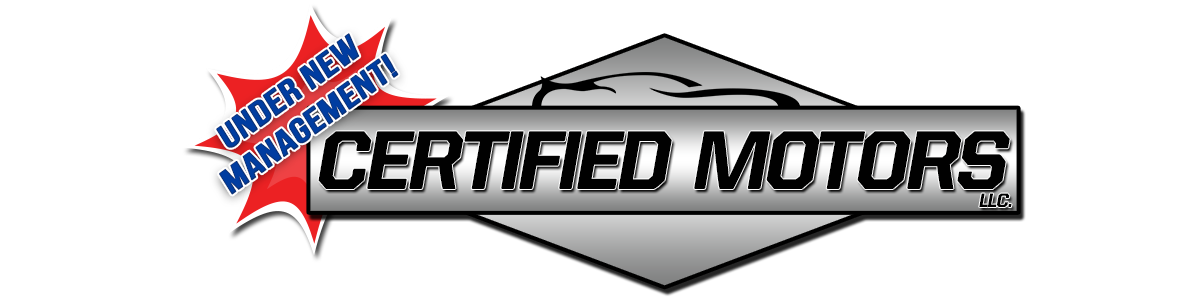 Certified Motors LLC