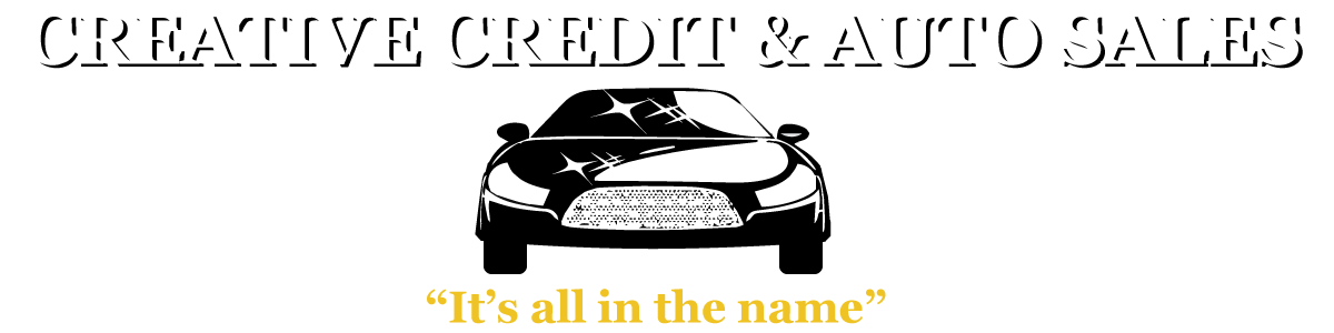 Creative Credit & Auto Sales