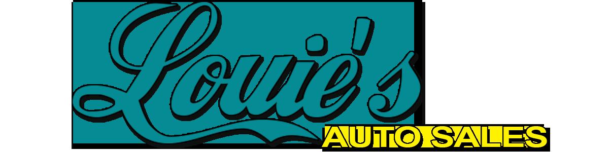 Louie's Auto Sales
