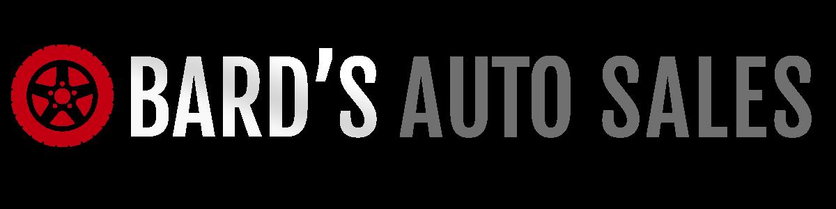 BARD'S AUTO SALES