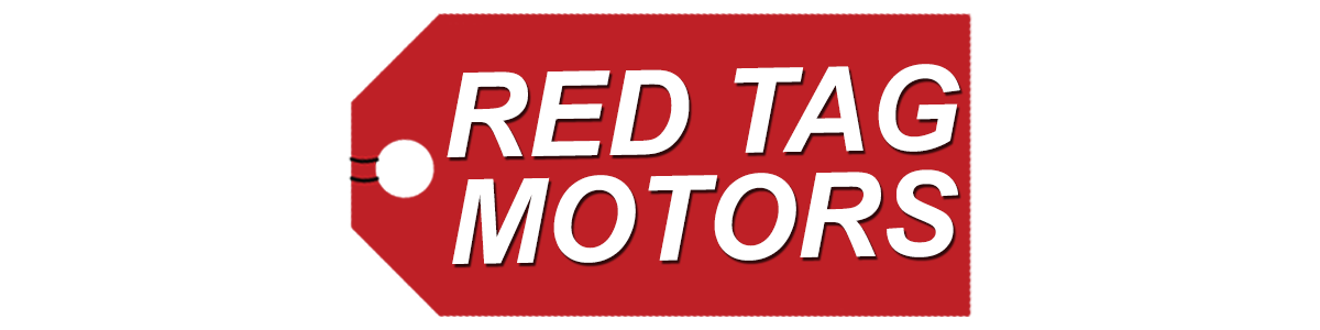 RED TAG MOTORS