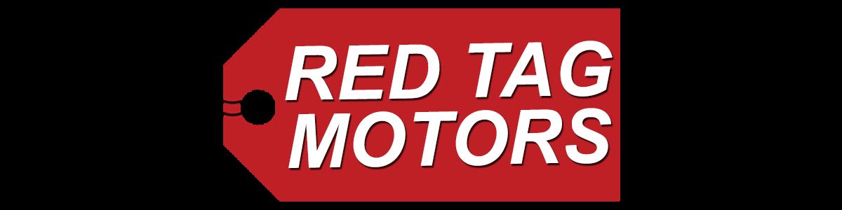 RED TAG MOTORS