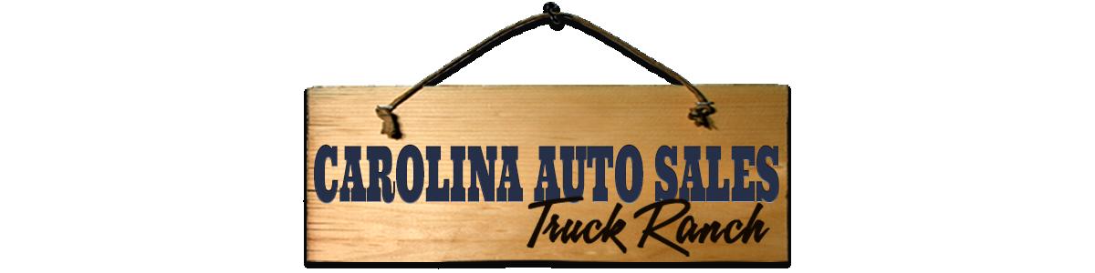 Carolina Auto Sales