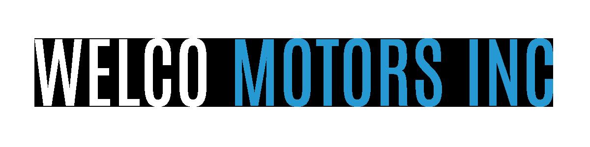 Welco Motors