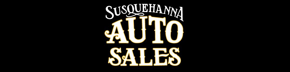 Susquehanna Auto