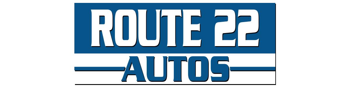 Route 22 Autos