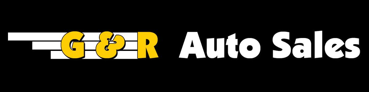G & R Auto Sales
