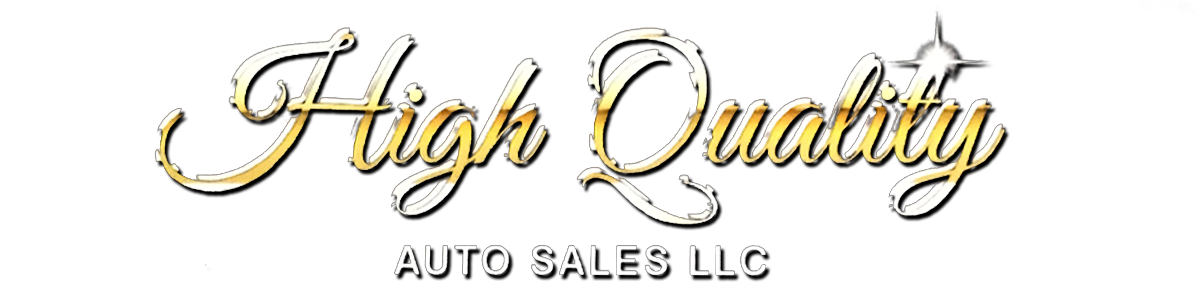 High Quality Auto Sales LLC