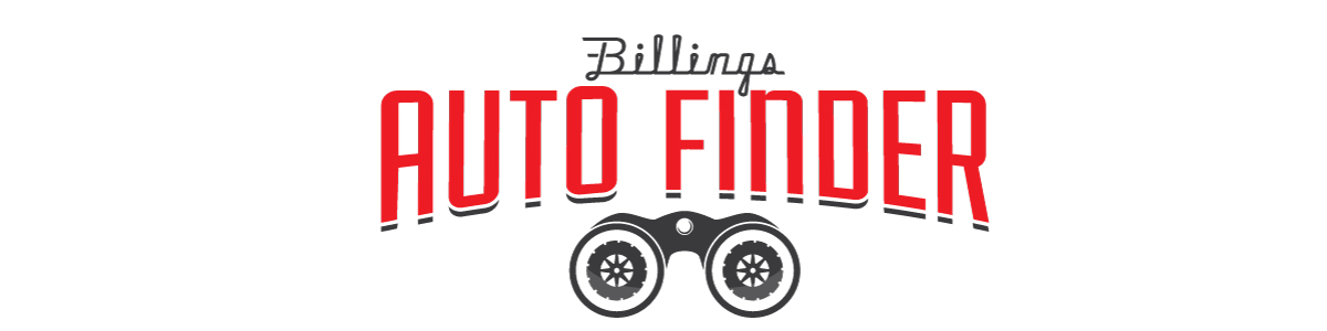 Billings Auto Finder