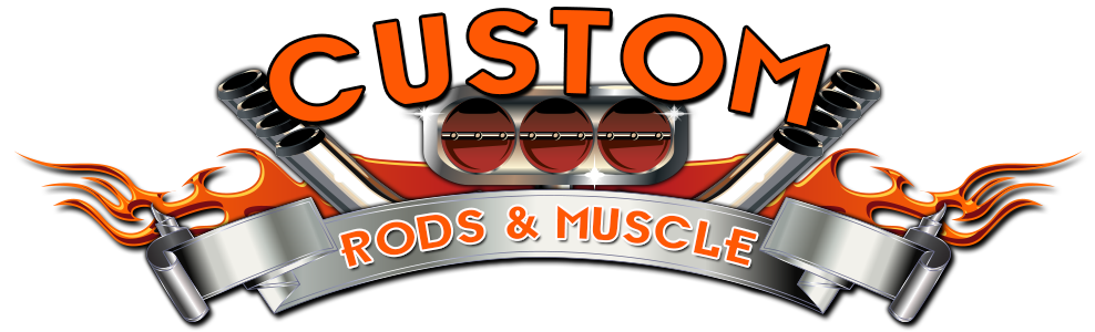 Custom Rods and Muscle