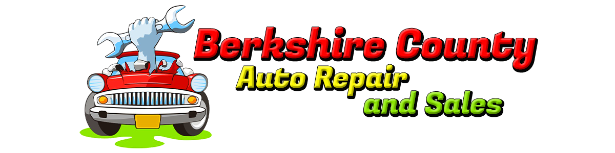 Berkshire County Auto Repair and Sales