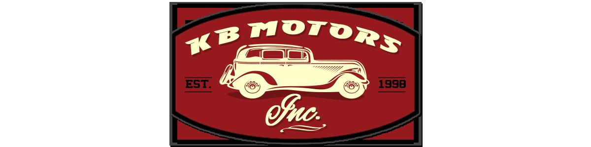 K B Motors Inc